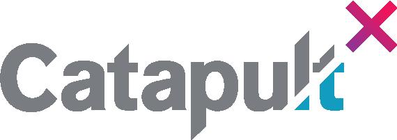 Catapult X logo