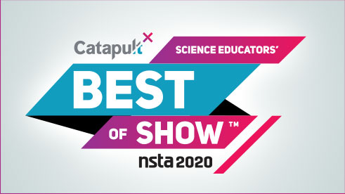 Science Educators' Best of Show Award