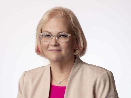 Daylene Long, President of Catapult X